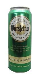 Cerveja Warsteiner Double Hopped Lata 500 mL