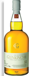 Whisky Glenkinchie 12 Anos 750 mL