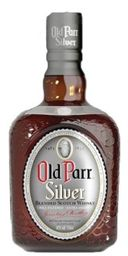 Whisky Old Parr Silver 1 L