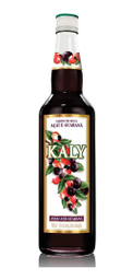 Xarope Kaly Açaí e Guaraná 700 ml