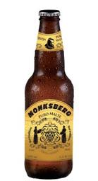 Cerveja Monksberg Puro Malte 500 mL