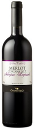 Vinho Nero Selezione Regionale Merlot Toscana I.G.T. 750 mL