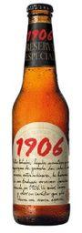 Cerveja 1906 Reserva Especial Long Neck 330 ml