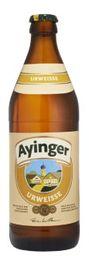 Cerveja Unweisse Ayinger 500 mL