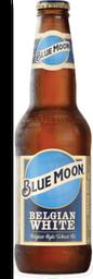 Cerveja Blue Moon Clara Long Neck 355 mL