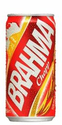 Cerveja Brahma Lata 269 ml