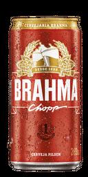 Cerveja Brahma Chopp 269 ml Lata