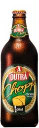 Cerveja Chopp Escuro A Outra 600 mL