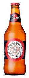 Cerveja Coopers Sparkling Ale Long Neck 375 mL