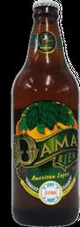 Cerveja Dama Bier American Lager 600 mL