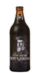 Cerveja Dortmund Nostradamus Stout 600 mL