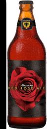 Cerveja Dortmund Red Rose Ale 600 mL