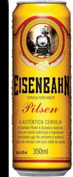 Cerveja Pilsen Eisenbahn Lt 350ml