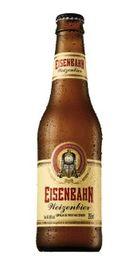 Cerveja Eisenbahn Weizenbier Long Neck 355 ml