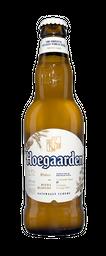Cerveja Hoegaarden Wit Blanche 330 ml Long Neck