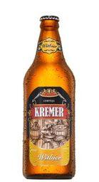 Cerveja Kremer Witbier 600 mL