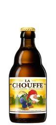 Cerveja La Chouffe Long Neck 330 mL