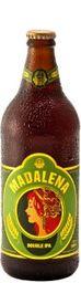 Cerveja Madalena Double Ipa 600ml