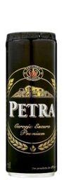 Cerveja Petra Premium Escura Lata 350 ml