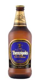 Cerveja Therezópolis Or Blanc 600 mL