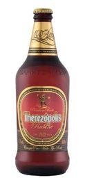 Cerveja Therezópolis Rubine 600 ml