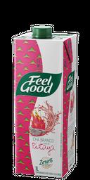 Chá Branco Pitaya Feel Good 1 Litro