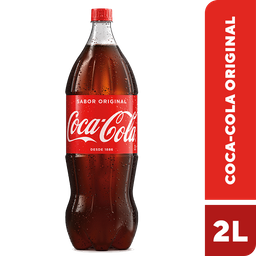 Refrigerante Coca Cola Pet 2 L