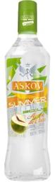 Cocktail Askov Mix Água de Coco 900 ml