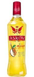 Vodk Askov Maracuja 900 mL