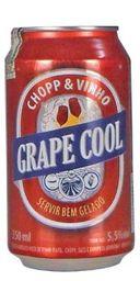 Cooler Grape Cool Tinto Lata 350 mL