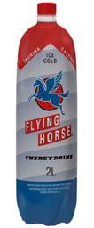 Energético Flying Horse Pet 2 L