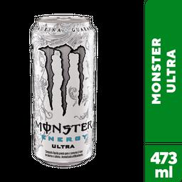 Energético Monster Energy Ultra 500 ml