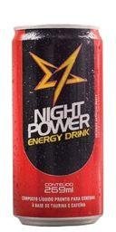 Energético Night Power Lata 269ml
