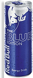 Energético Red Bull Blue Edition 250ml