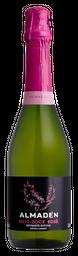 Espumante Almadén Meio-Doce Rosé 660 mL