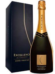 Kit Espumante Chandon Excellence Cuvée Prestige 750 mL