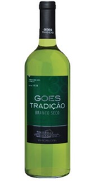 Vinho Góes Tradição Branco Seco 720 mL