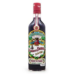 Licor Gabriel Boudier Creme de Cassis Dijon 700 ml