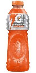 Isotônico Gatorade Frutas Cítricas Pet 500 ml