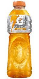 Isotônico Gatorade Laranja Pet 500 ml