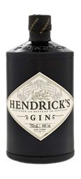 Gin Escoces Hendricks 750 mL