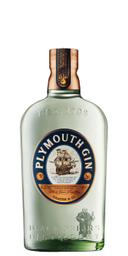 Gin Plymouth Original Inglês