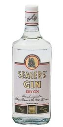 Gin Seager's 980 ml