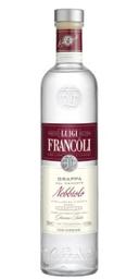 Grappa Luigi Francoli Nebbiolo 700 ml