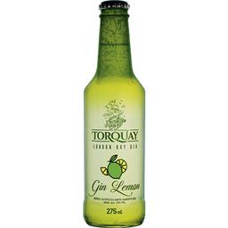 Ice Gin Tônica Lemon Torquay 275 mL