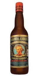 Jurubeba Chapéu de Couro 600 ml