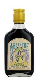 Licor Absinto Negro Abysse 200ml