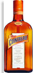 Licor Cointreau Francês 700 mL