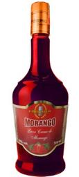 Licor Fórmula Morango 720 ml