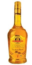 Licor Fórmula Banana 720 ml